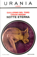 Notte eterna by Chuck Hogan, Guillermo Del Toro