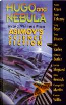 Hugo and Nebula Award Winners from Asimov's Science Fiction