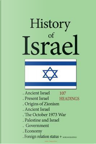 History of Israel by Sampson Jerry