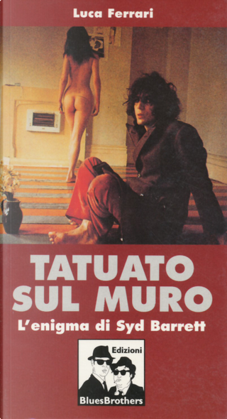 Tatuato sul muro by Luca Ferrari