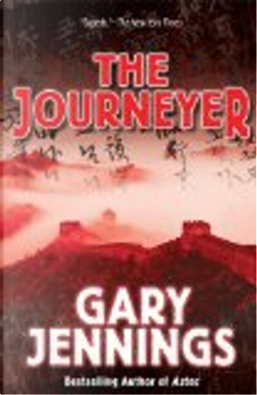 The Journeyer by Gary Jennings