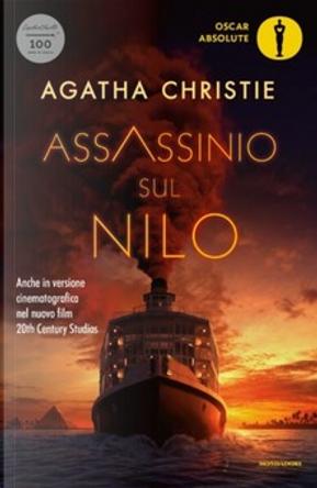 Assassinio sul Nilo by Agatha Christie
