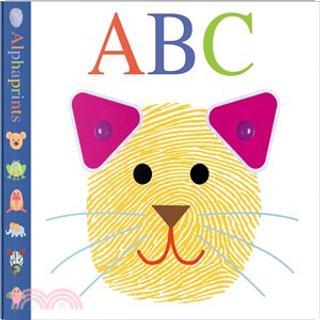 ABC by Sarah Powell