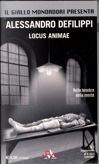 Locus Animae by Alessandro Defilippi