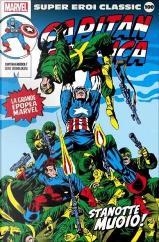 Super Eroi Classic vol. 100 by Jim Steranko, Stan Lee