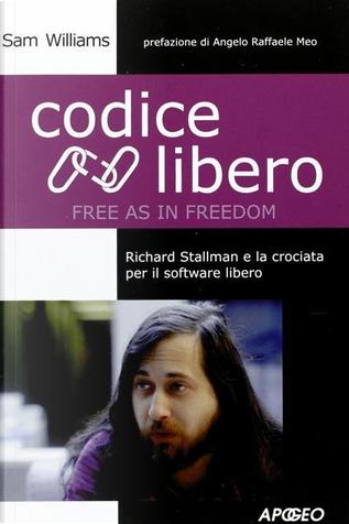 Codice libero by Sam Williams