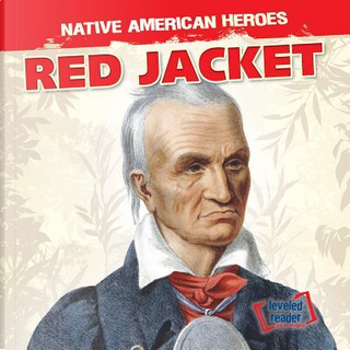 Red Jacket by Maria Nelson