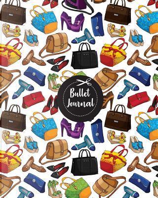 Bullet Journal by J.P. Journal