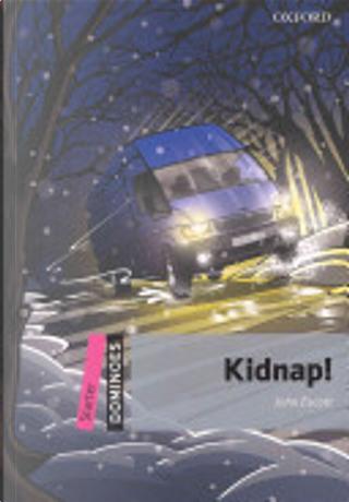 Kidnap! by John Escott