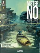 Mister No Revolution n. 5 by Michele Masiero
