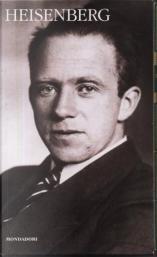 Heisenberg by Werner Heisenberg
