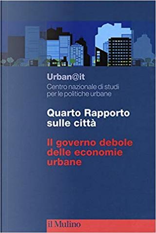 Quarto rapporto sulle città by