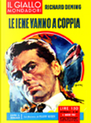 Le iene vanno a coppia by Richard Deming