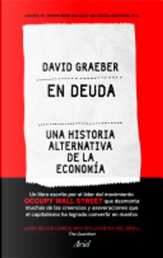 En deuda by David Graeber