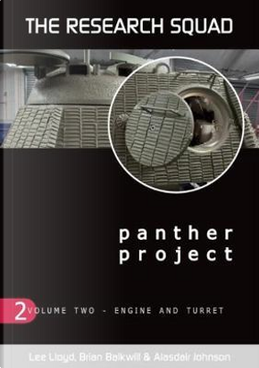 Panther Project by Lee Lloyd