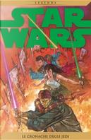 Star Wars Legends #51 by Tom Veitch