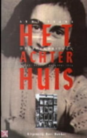 Het Achter Huis by Anne Frank