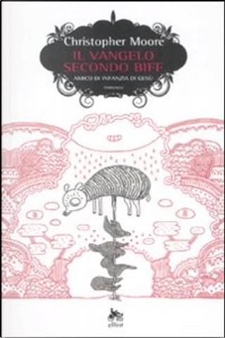 Il Vangelo secondo Biff by Christopher Moore