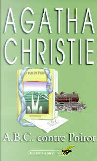 A.B.C. contre Poirot by Agatha Christie