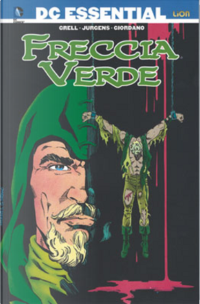 Freccia Verde Vol. 3 by Mike Grell