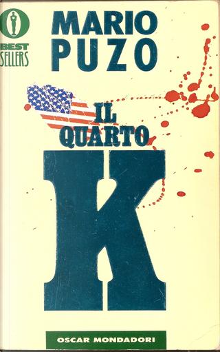 Il quarto K by Mario Puzo