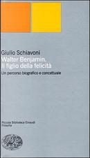 Walter Benjamin by Giulio Schiavoni