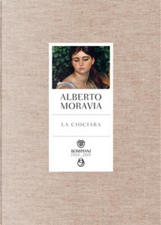 La ciociara by Moravia Alberto