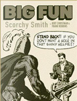 Big Fun - n. 7 by Bert Christman, Frank Robbins