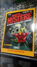 Martin Mystère: Le nuove avventure a colori - Seconda serie #1 by I Mysteriani
