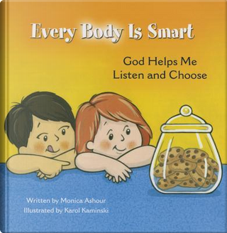 Every Body Is Smart by Monica Ashour