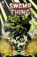 Swamp Thing n. 1 by Marco Rudy, Scott Snyder, Victor Ibanez, Yanick Paquette