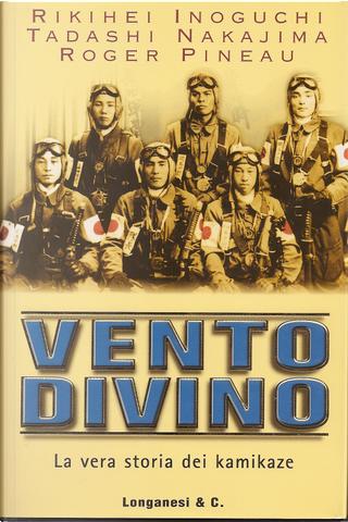 Vento divino by Inoguchi Rikihei, Nakajima Tadashi, Pineau Roger