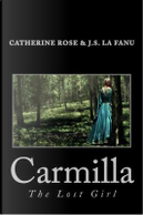 Carmilla by Catherine Rose