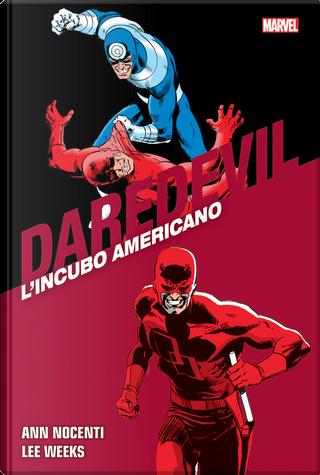 Daredevil collection vol. 24 by Ann Nocenti