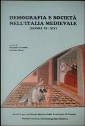 Demografia e società nell'Italia medievale by
