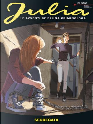 Julia n. 264 by Giancarlo Berardi, Lorenzo Calza