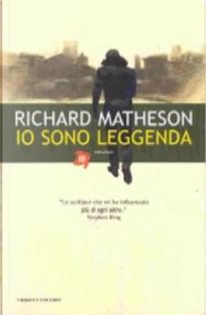 Io sono leggenda by Richard Matheson