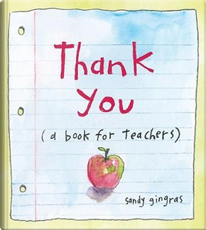 Thank You by Sandy Gingras