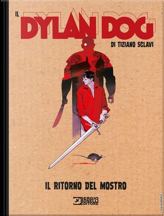 Il Dylan Dog di Tiziano Sclavi n. 19 by Tiziano Sclavi