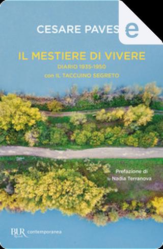 Il mestiere di vivere by Cesare Pavese