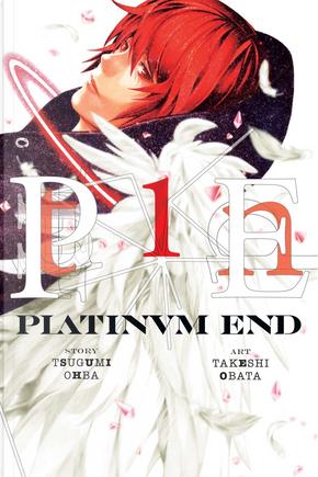 Platinum End, Vol. 1 by Tsugumi Ōba