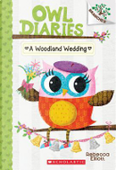 A Woodland Wedding by Rebecca Elliott