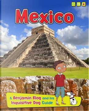 Mexico by Anita Ganeri