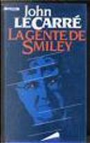 La gente de Smiley by John le Carré