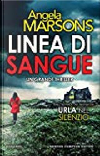 Linea di sangue by Angela Marsons