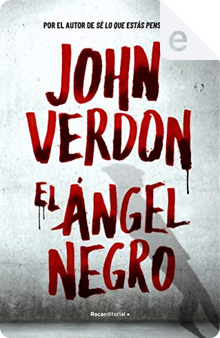 El ángel negro by John Verdon