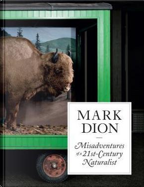 Mark Dion by Ruth Erickson