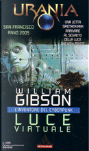 Luce virtuale by William Gibson
