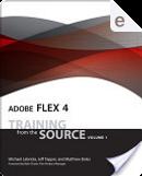 Adobe Flex 4 by Jeff Tapper, Matthew Boles, Michael Labriola