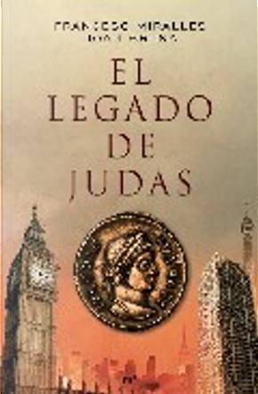 EL LEGADO DE JUDAS by Francesc Miralles, Joan Bruna